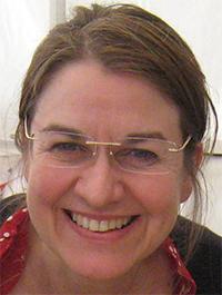 Anne Mogensen